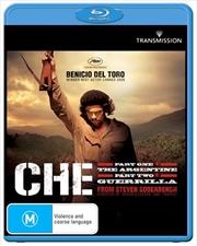 Che | Blu-ray