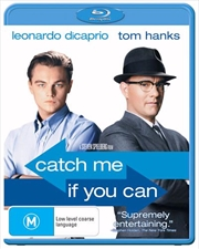 Catch Me If You Can | Blu-ray