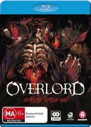 Overlord - Season 1 | Blu-ray