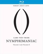 Nymphomaniac - Vol 1-2 | Double Pack | Blu-ray