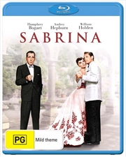 Sabrina | Blu-ray