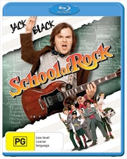 School Of Rock | Blu-ray