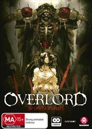 Overlord - Season 1 | DVD