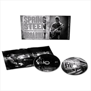 Springsteen On Broadway | CD