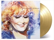A Very Fine Love - Limited Edition Gold Coloured Vinyl