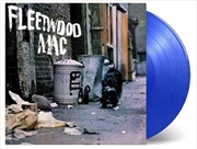 Peter Green's Fleetwood Mac - Limited Edition Blue Coloured Vinyl