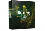 Breaking Bad - Music From The Original Series Boxset