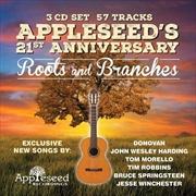 Appleseed's 21st Anniversary
