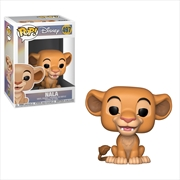 Lion King - Nala Pop! Vinyl | Pop Vinyl
