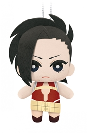 My Hero Academia Plush Dangler Momo 6""