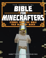 Unofficial Bible for Minecrafters | Paperback Book