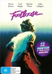 Footloose | DVD