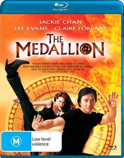Medallion, The