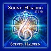 Sound Healing 432 Hz | CD