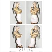 Ariana Grande Quad