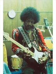 Jimi Hendrix Studio | Merchandise