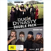 Duck Dynasty - Double Pack | DVD