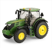 1:32 Scale John Deere 6215R Tractor