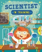 Scientist in Training | Paperback Book