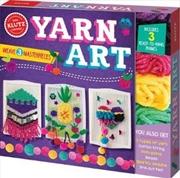 Yarn Art : Klutz