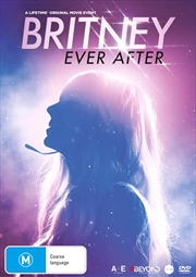 Britney Ever After | DVD
