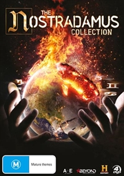 Nostradamus Collection, The | DVD