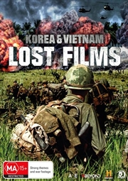 Lost Films - Korea and Vietnam