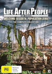 Life After People | Series Collection