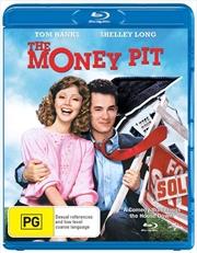 Money Pit | Blu-ray