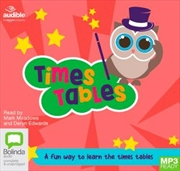 Times Tables | Audio Book