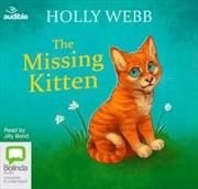 Missing Kitten | Audio Book