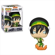 Avatar The Last Airbender - Toph Pop! Vinyl | Pop Vinyl