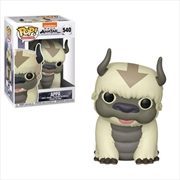 Avatar The Last Airbender - Appa Pop! Vinyl | Pop Vinyl
