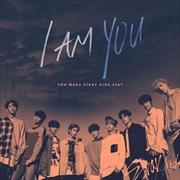 I Am You | CD