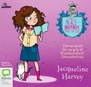 Alice-Miranda Takes The Lead | Audio Book
