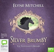 Thousandth Brumby | Audio Book