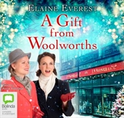 A Gift From Woolworths | Audio Book