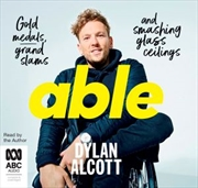Able | Audio Book