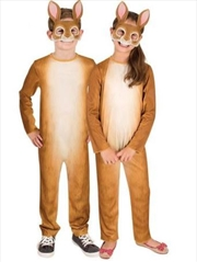 Rabbit Child Costume - Size 6-8 | Apparel