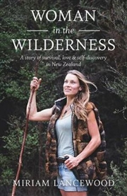 Woman in the Wilderness | Paperback Book