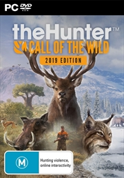 Hunter Call Of The Wild - 2019 Edition
