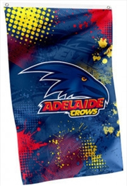 AFL Cape Flag Adelaide Crows | Merchandise