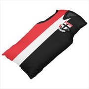 AFL Cushion Guernsey St Kilda Saints | Homewares