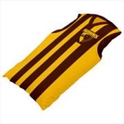 AFL Cushion Guernsey Hawthorn Hawks | Homewares