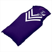 AFL Cushion Guernsey Fremantle Dockers
