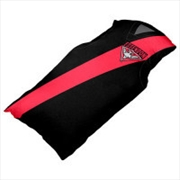 AFL Cushion Guernsey Essendon Bombers