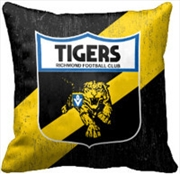 AFL Cushion 1st Team Logo Richmond Tigers