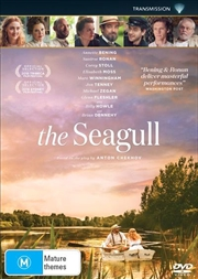 Seagull, The | DVD