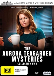 Aurora Teagarden Mysteries - Collection 2, The | DVD