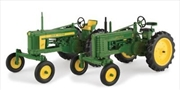 1:16 Scale Vintage Tractor Assorted